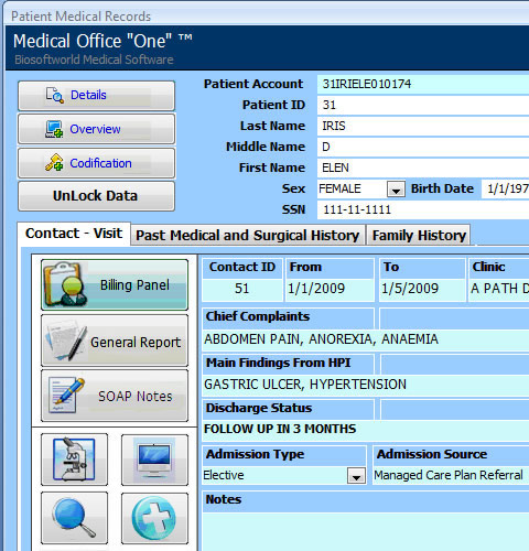 how to get medical records ontario