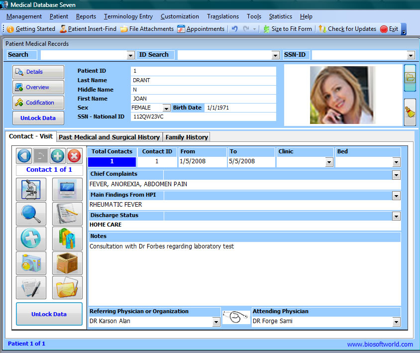 appointment management software